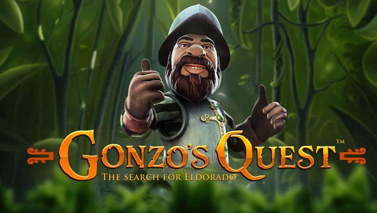 Gonzo's Quest – Entretenido y buen pago