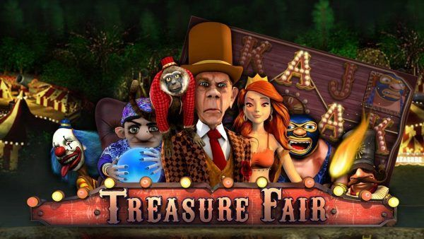 Treasure Fair – Medio millón de euros en solo unos meses