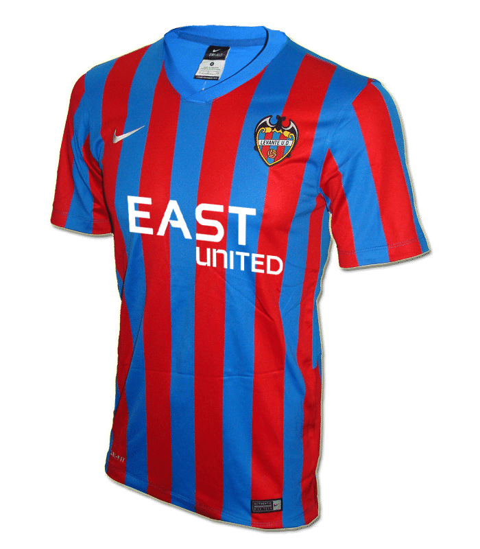 Camiseta Levante Unión Deportiva