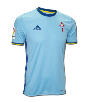 Camiseta Real Club Celta de Vigo