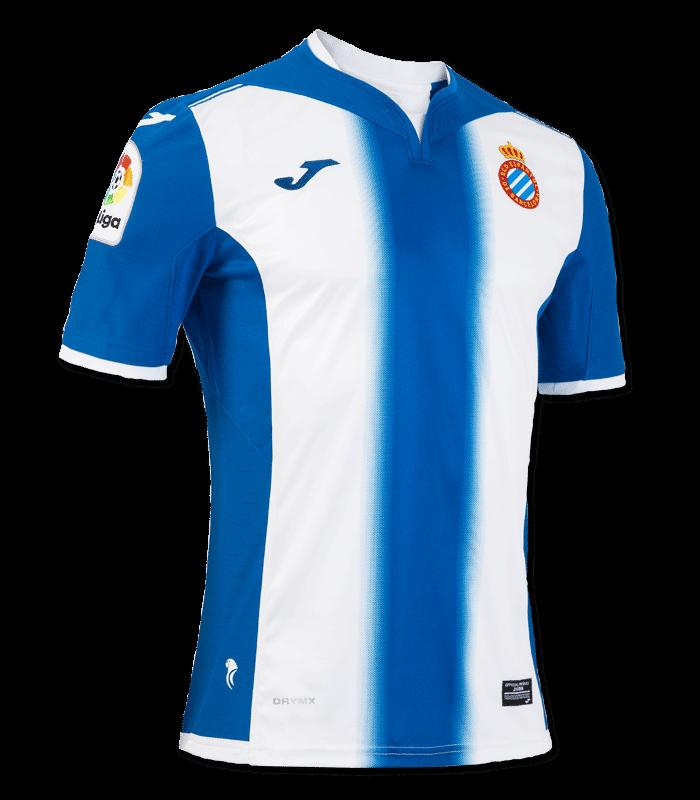 Camiseta Real Club Deportivo Español