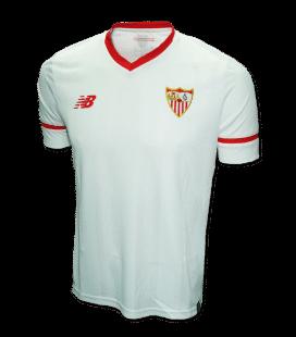 Camiseta Sevilla Fútbol Club