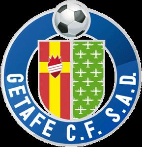 Escudo Getafe Club de Fútbol