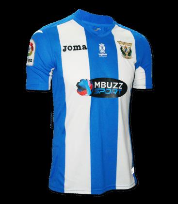Camiseta Club Deportivo Leganés