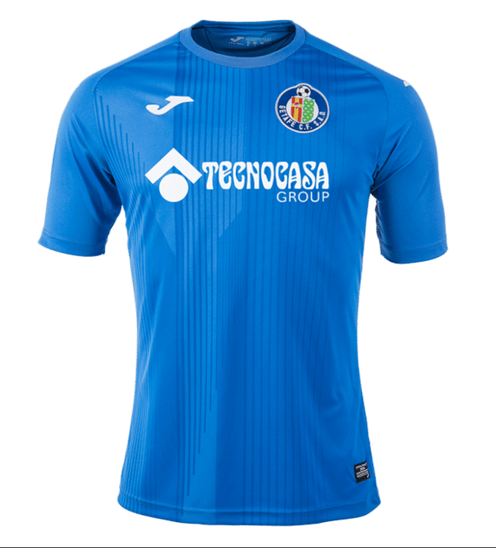 Camiseta Getafe club de Fútbol
