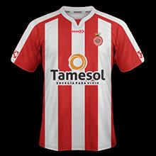 Camiseta Girona Futbol Club