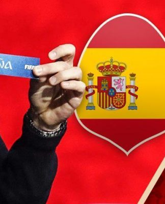 Análisis Grupo B de España