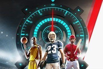 Reembolso en deportes americanos