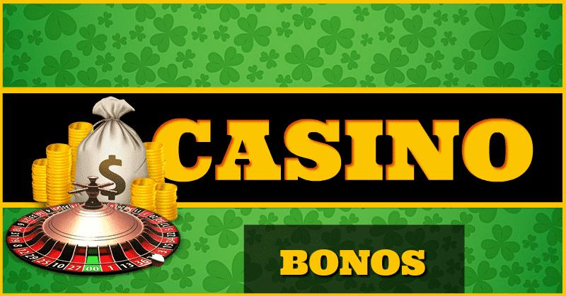 bonos de casinos online