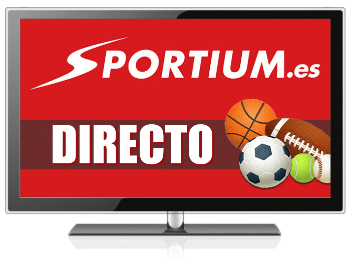 Ver fútbol en Sportium