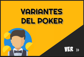 Variantes del Poker