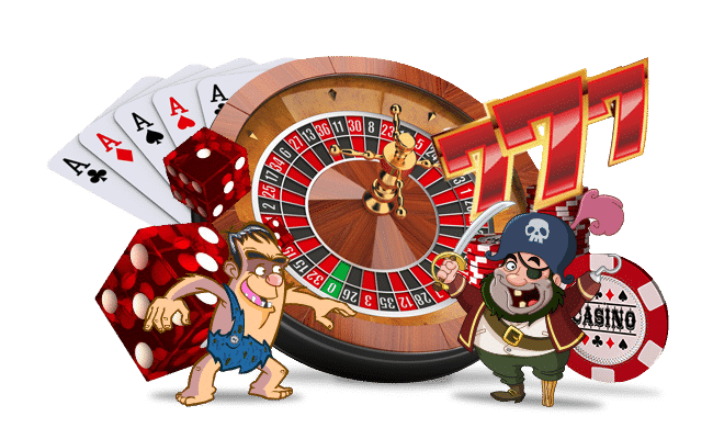 bonos casinos online