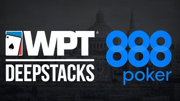 888 poker torneos