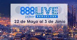 Promociones 888poker.es