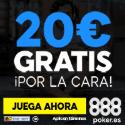888poker 8 euros gratis