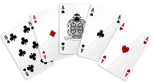 Ranking De Manos En Poker Orden Y Jugadas Trébol Apuestas
