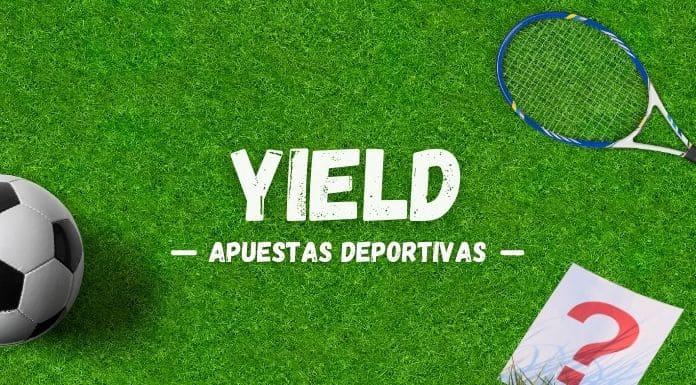 yield apuestas deportivas