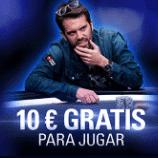 10 euros gratis pokerstars