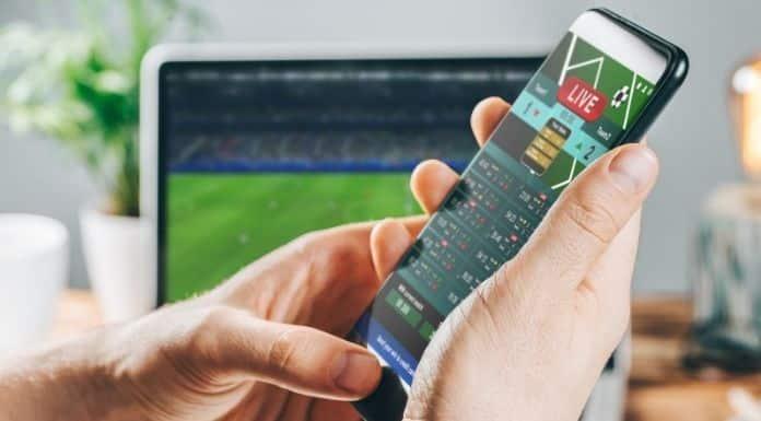 Apps de apuestas aplicaciones moviles para apuestas deportivas online