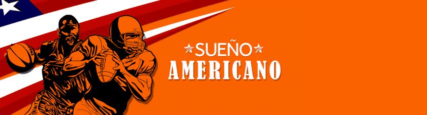 Promoción en apuestas a deportes americanos