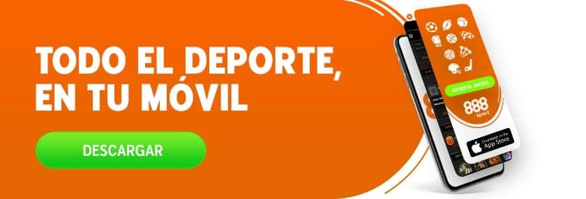 app movil 888sport