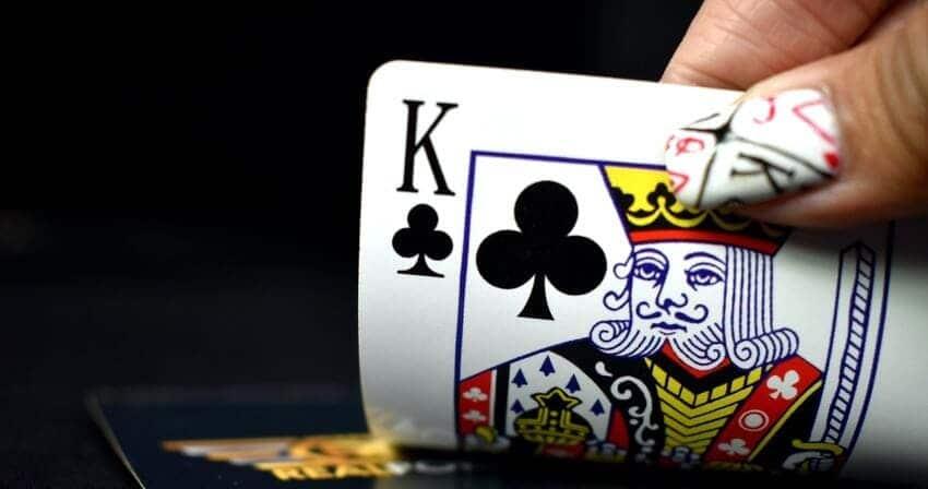 blackjack o 21