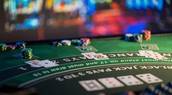 Blackjack o 21 Cómo jugar y trucos para ganar