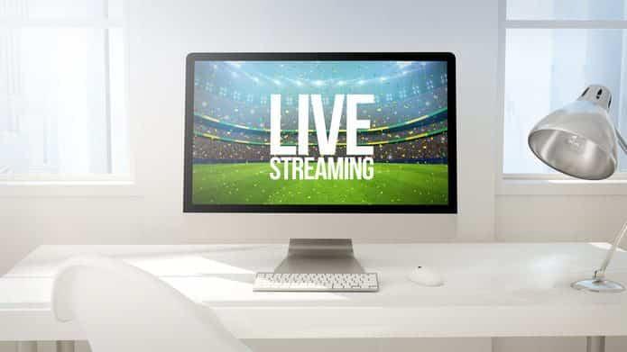 Ver fútbol gratis en Internet sin cortes en casas de apuestas