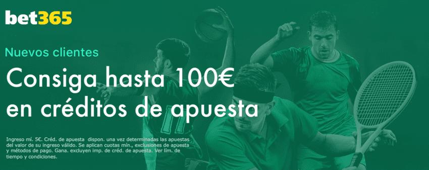 bet365 bono apuestas deportivas online