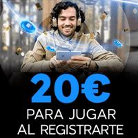 20 euros gratis 888poker