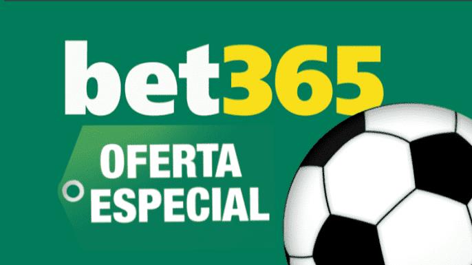 Bet365: Promociones y nuevas funcionalidades