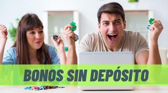 bonos sin deposito y apuestas gratis