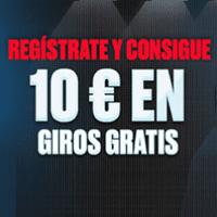 pokerstars casino bono sin deposito de 10 euros en giros gratis