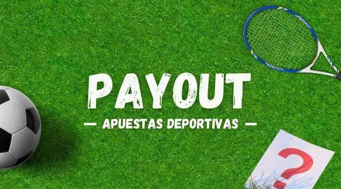 payout apuestas deportivas