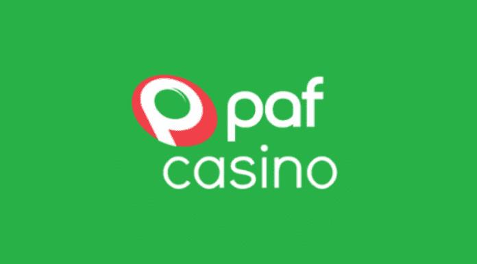 Paf casino online - mejores casinos online España