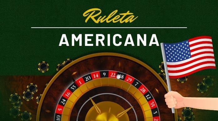 Ruleta Americana casinos online