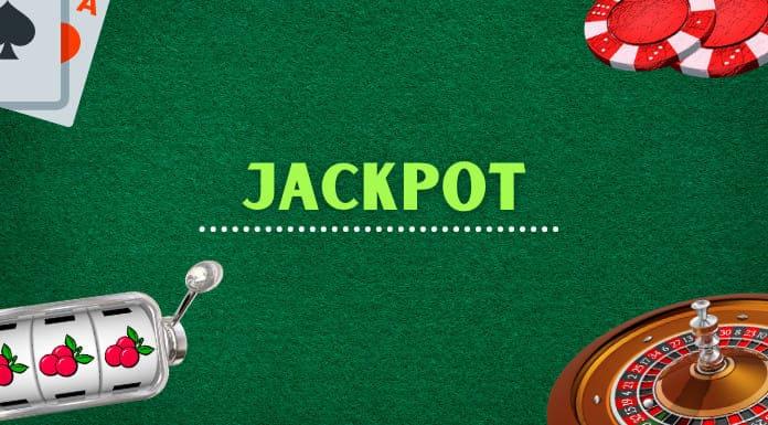 jackpot en casinos