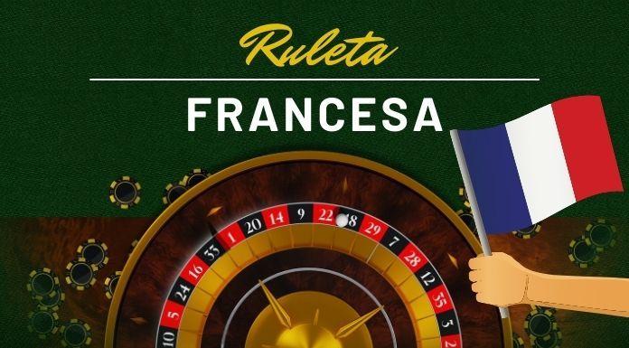 ruleta francesa casinos online