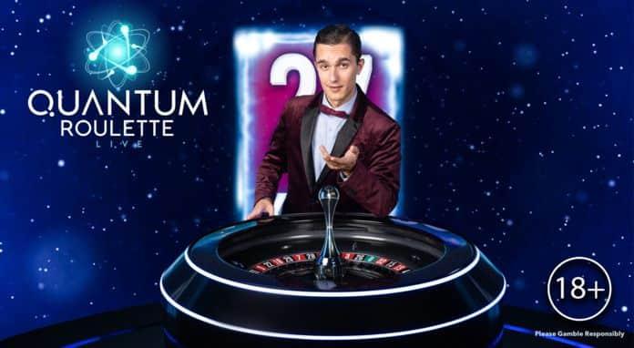 ruleta quantum en vivo