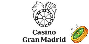 Casino Gran Madrid ruletas online