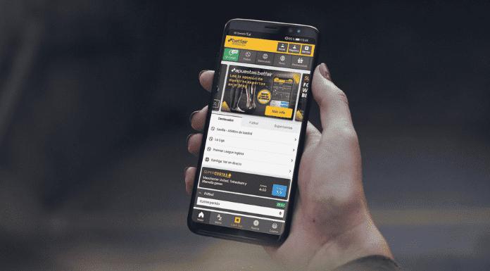 Betfair App de Apuestas iOS y Android- Descarga e instalación paso a paso