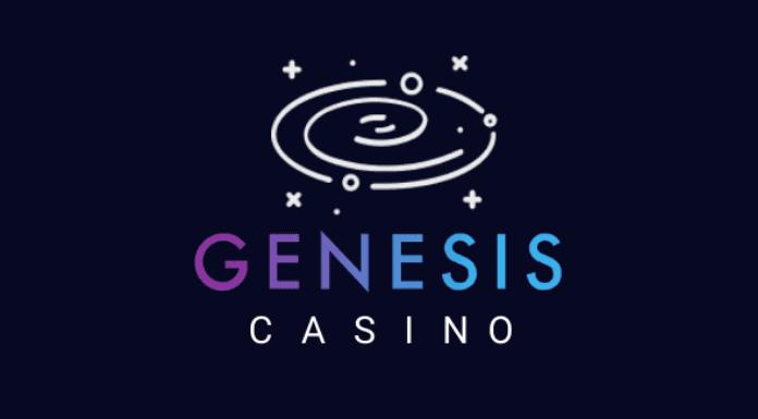 Genesis Casino online - mejores casinos online España
