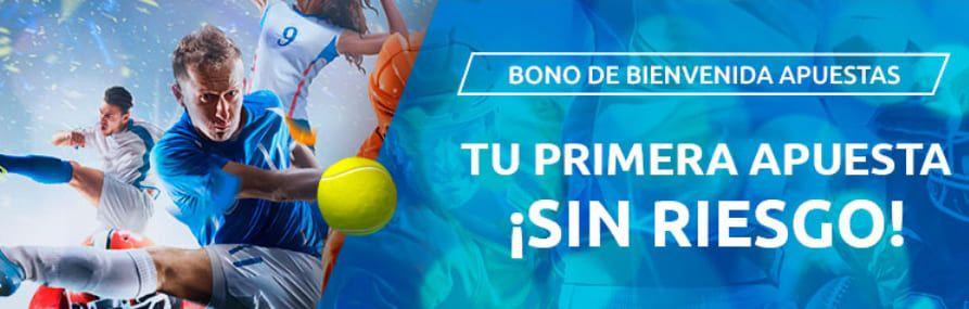 bono mondobets apuestas deportivas online
