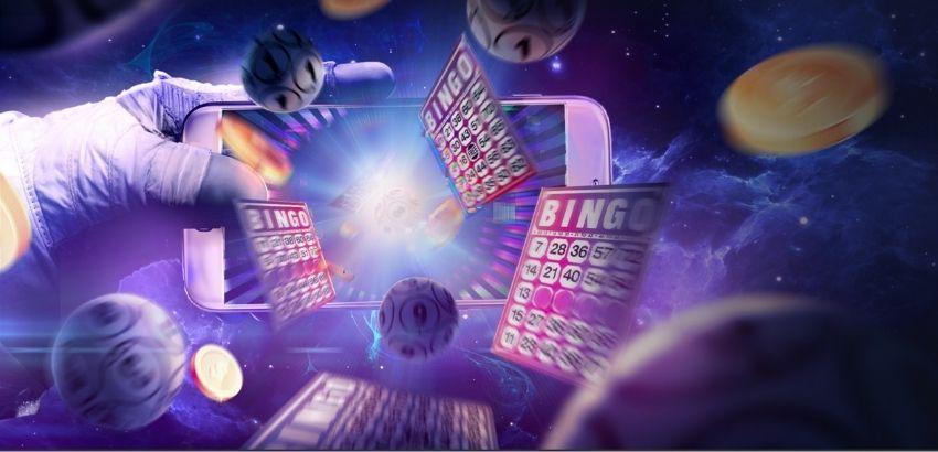 video bingos genesis