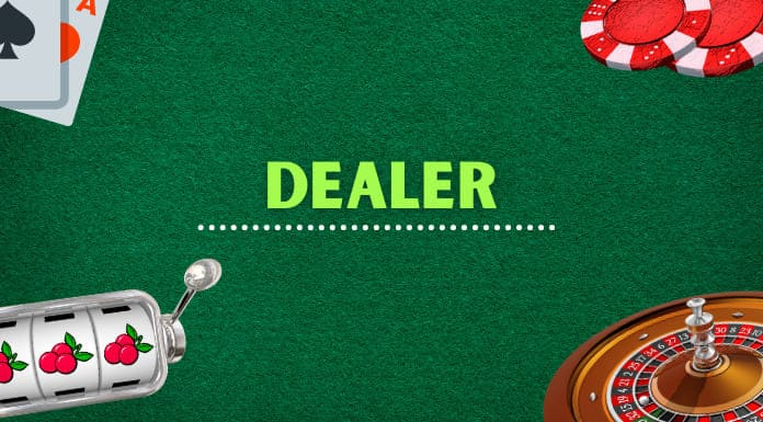 Dealer en casinos