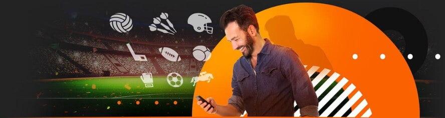 888 deportes disponibles