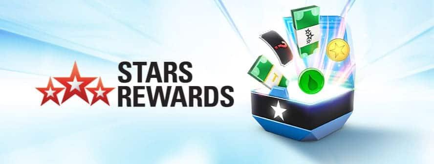 Stars Rewards Club VIP de PokerStars