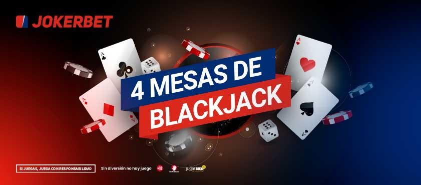jokerbet blackjack casino