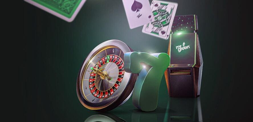 portal casino mrgreen