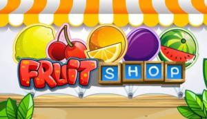 Fruit Shop slot